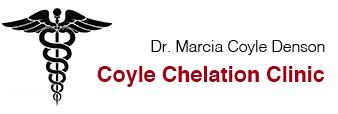 Coyle Chelation Clinic Logo
